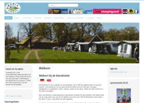 Mariahoeveputten.nl thumbnail
