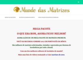 Mariainesartes.com.br thumbnail