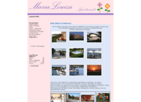 Marialouiza.gr thumbnail