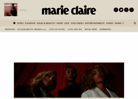 Marieclaire.co.uk thumbnail