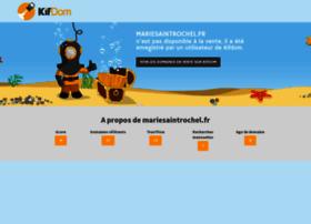 Mariesaintrochel.fr thumbnail