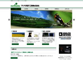 Marimo-el.co.jp thumbnail