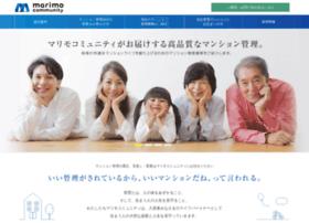 Marimo-mc.co.jp thumbnail