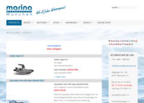 Marinawassersport.de thumbnail