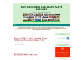 Marine-engines.in thumbnail