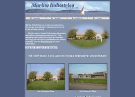 Marineind.net thumbnail