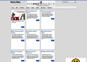 Marinenotes.blogspot.com thumbnail