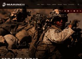 Marines.mil thumbnail