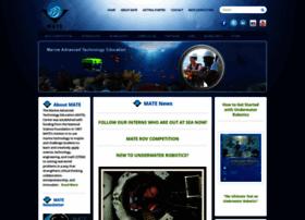 Marinetech.org thumbnail