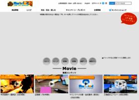 Marinfood.co.jp thumbnail