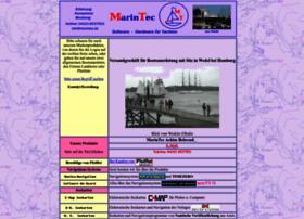 Marintec.de thumbnail