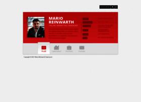 Mario-reinwarth.de thumbnail