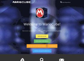 Mariocube.xyz thumbnail