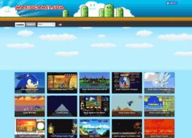 Mariogames.com thumbnail