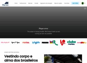 Marisolsa.com.br thumbnail
