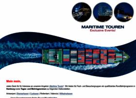 Maritime-touren.de thumbnail