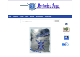 Marjanka.nl thumbnail