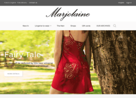 Marjolaine.fr thumbnail