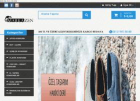 Markazen.com thumbnail