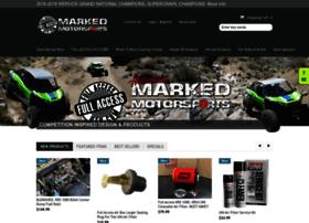 Markedmotorsports.com thumbnail