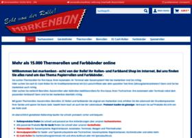 Markenbon.de thumbnail