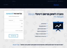 Market-tech.co.il thumbnail