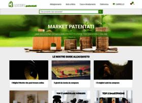 Market.patentati.it thumbnail