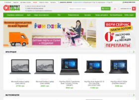 Marketalfa.com.ua thumbnail
