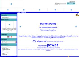 Marketautos.co.uk thumbnail