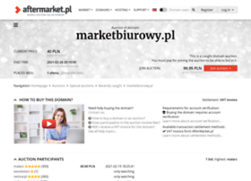 Marketbiurowy.pl thumbnail