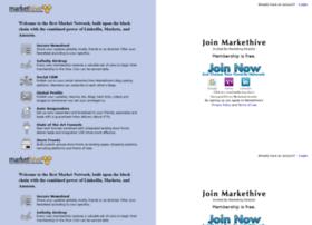 Markethive.tv thumbnail