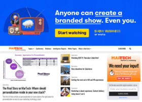 Marketingland.com thumbnail