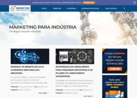 Marketingparaindustria.com.br thumbnail