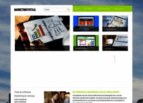 Marketingportaal.nl thumbnail