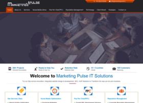 Marketingpulse.in thumbnail