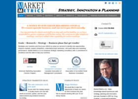 Marketmetrics.ca thumbnail