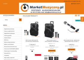 Marketmuzyczny.pl thumbnail