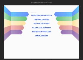 Marketnewsline.com thumbnail
