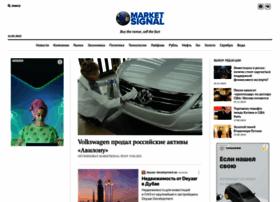 Marketsignal.ru thumbnail