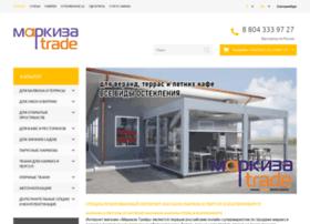Markiza-trade.ru thumbnail