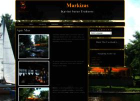 Markizas.lt thumbnail