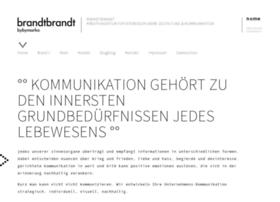 Markoagentur.de thumbnail
