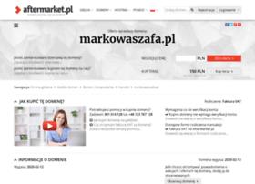 Markowaszafa.pl thumbnail