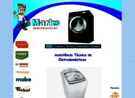 Marksservice.com.br thumbnail