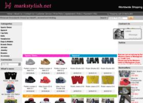 Markstylish.net thumbnail