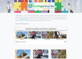 Marktgenius.de thumbnail