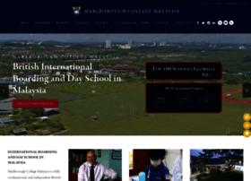 Marlboroughcollege.my thumbnail