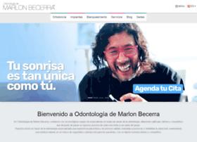 Marlonbecerra.co thumbnail