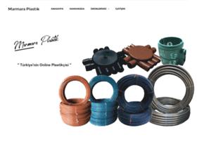 Marmaraplastik.net thumbnail