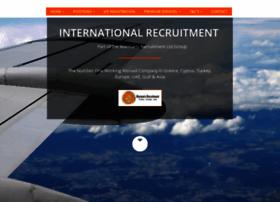 Marmarisrecruitment.com thumbnail